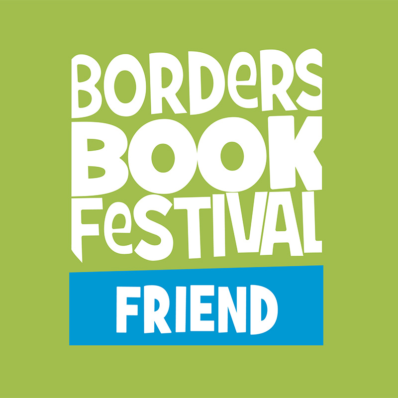 Friend of the Book Festival