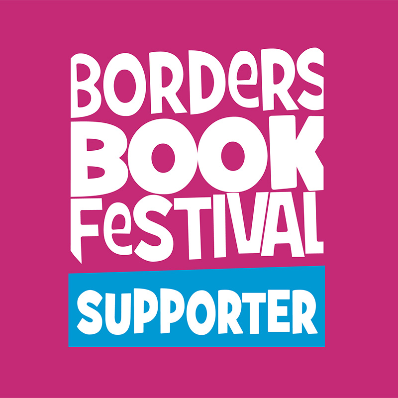 Borders Book Festival Supporter