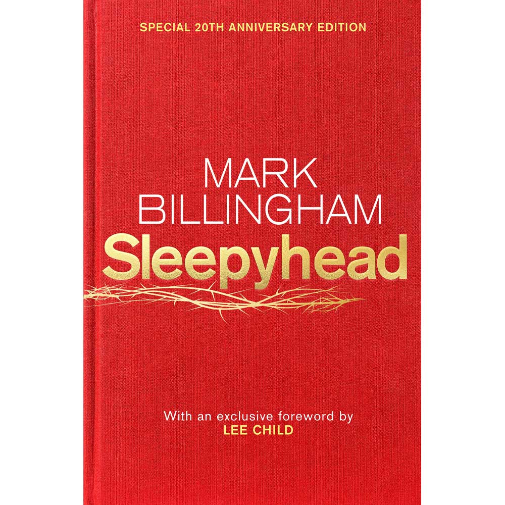 Sleepy Head Mark Billingham