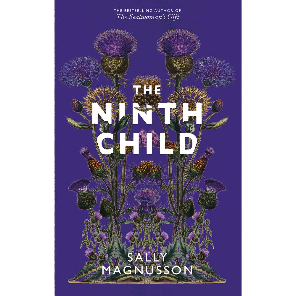 The Ninth Child Sally Magnusson
