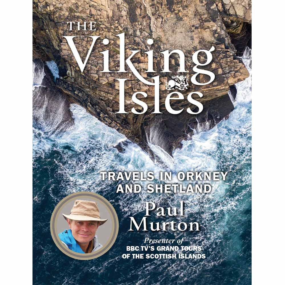 The Viking Isles Paul Murton