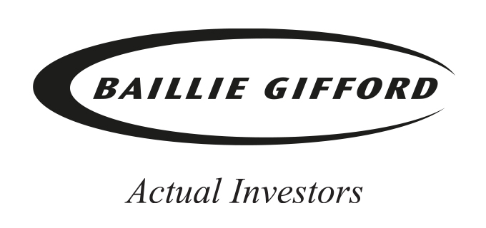 Event Sponsor Baillie Gifford