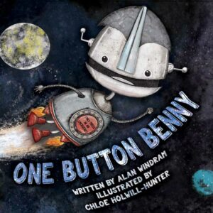 One Button Benny Alan Windram