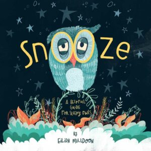 Snooze Eilidh Muldoon