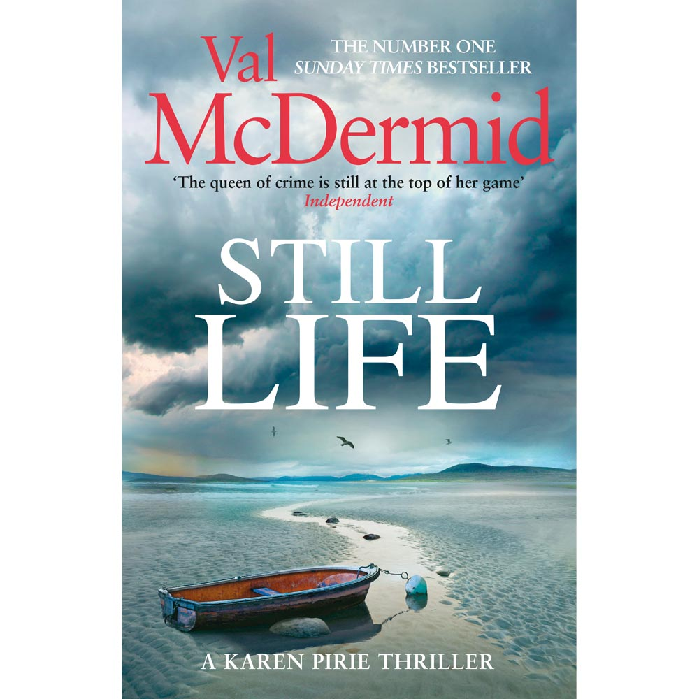 Still Life Val McDermid
