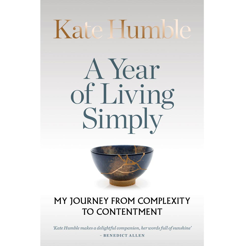A Year Of Simple Living Kate Humble