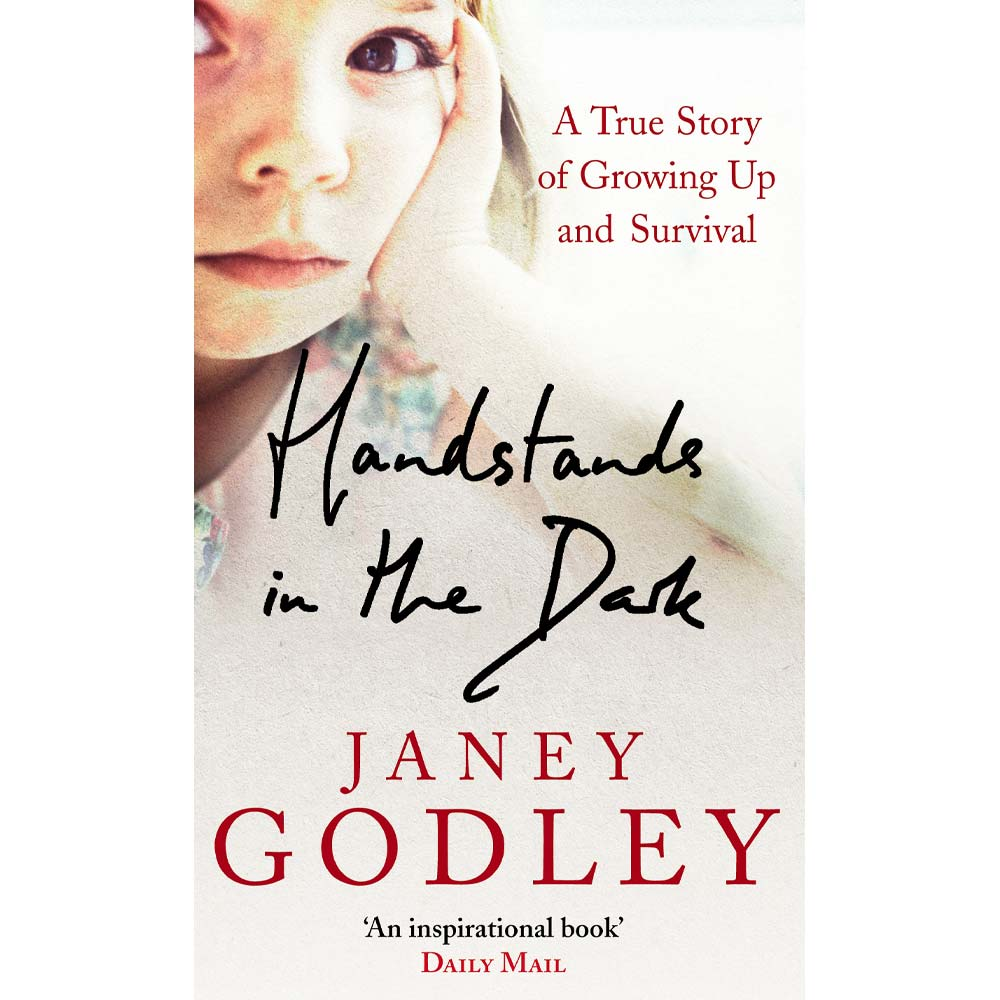 Handstands In The Dark Jane Godley