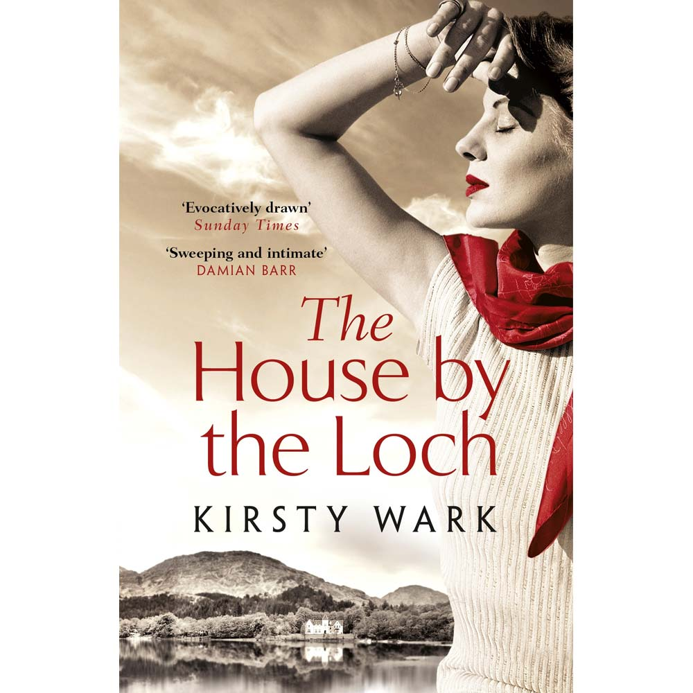 The House By The Loch Kirsty Wark