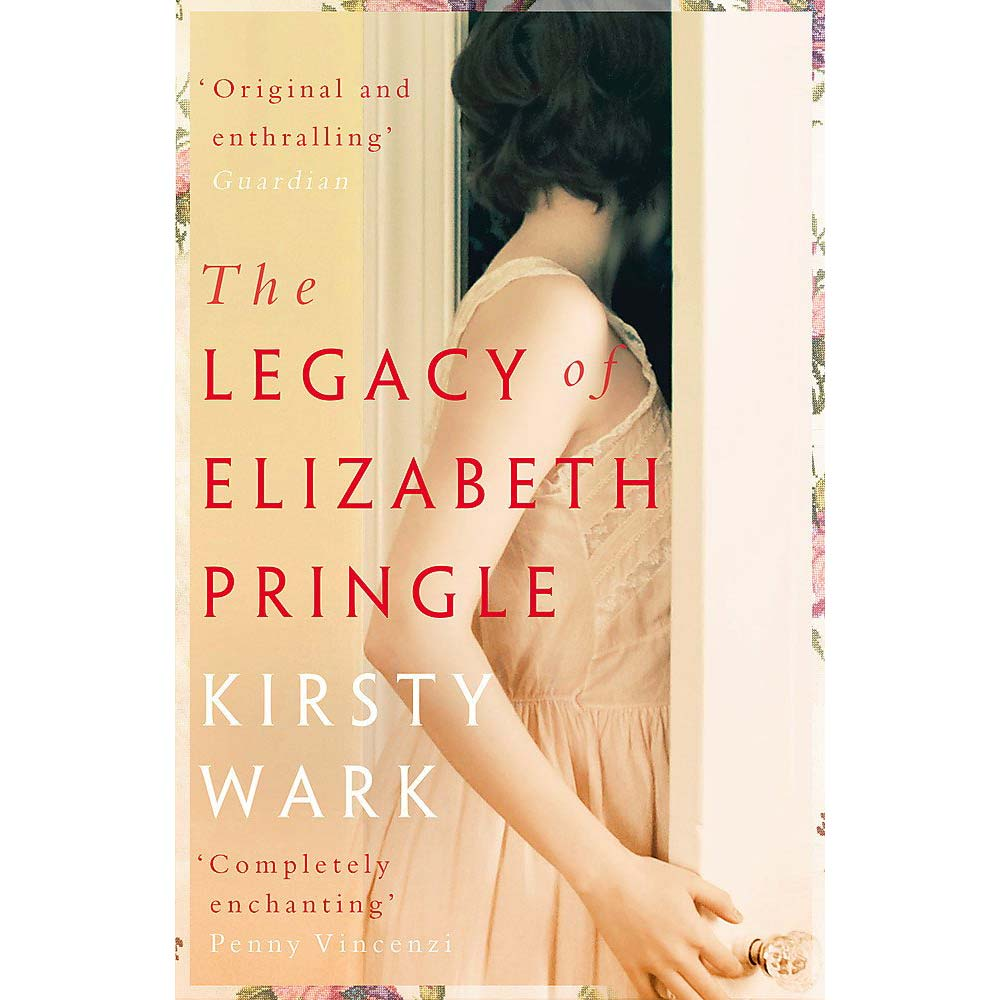 The Legacy Of Elizabeth Pringle Kirsty Wark