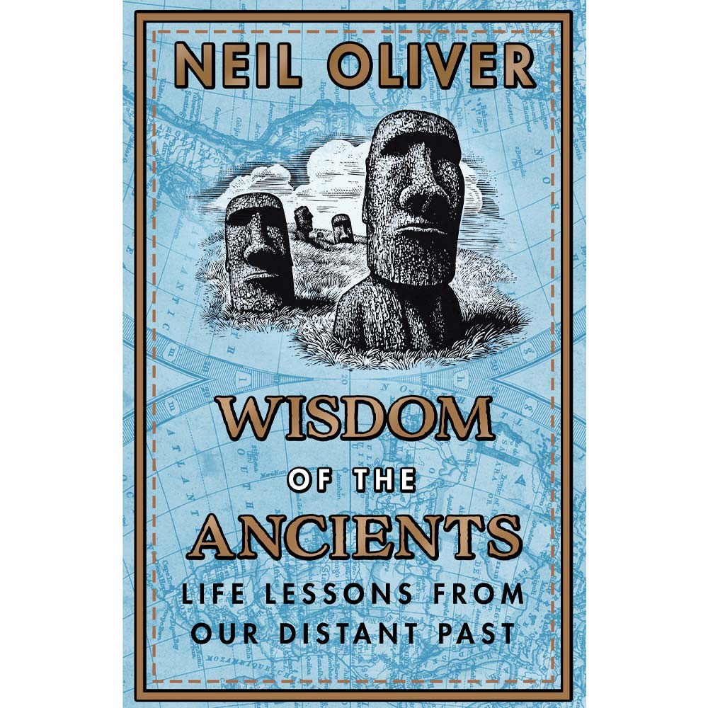 Wisdom Of The Ancients Neil Oliver