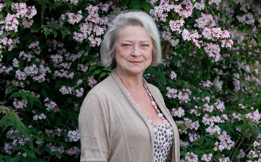 Borders Book Festival 2010 Kate Adie