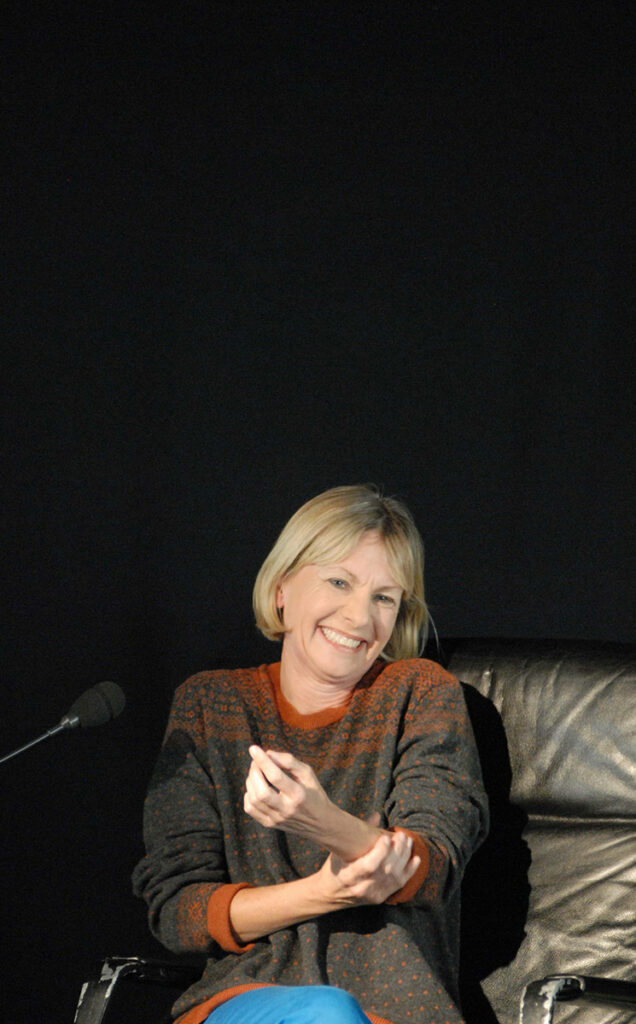 Borders Book Festival 2013 Kate Mosse