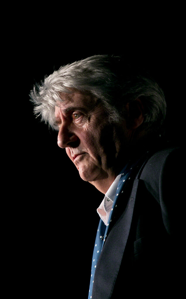 Borders Book Festival 2013 Tom Conti