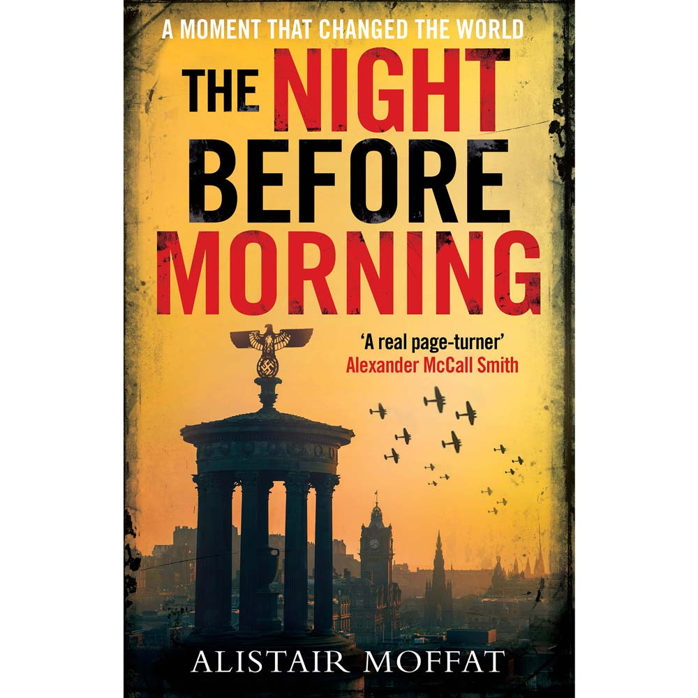 The Night Before Morning Alistair Moffat