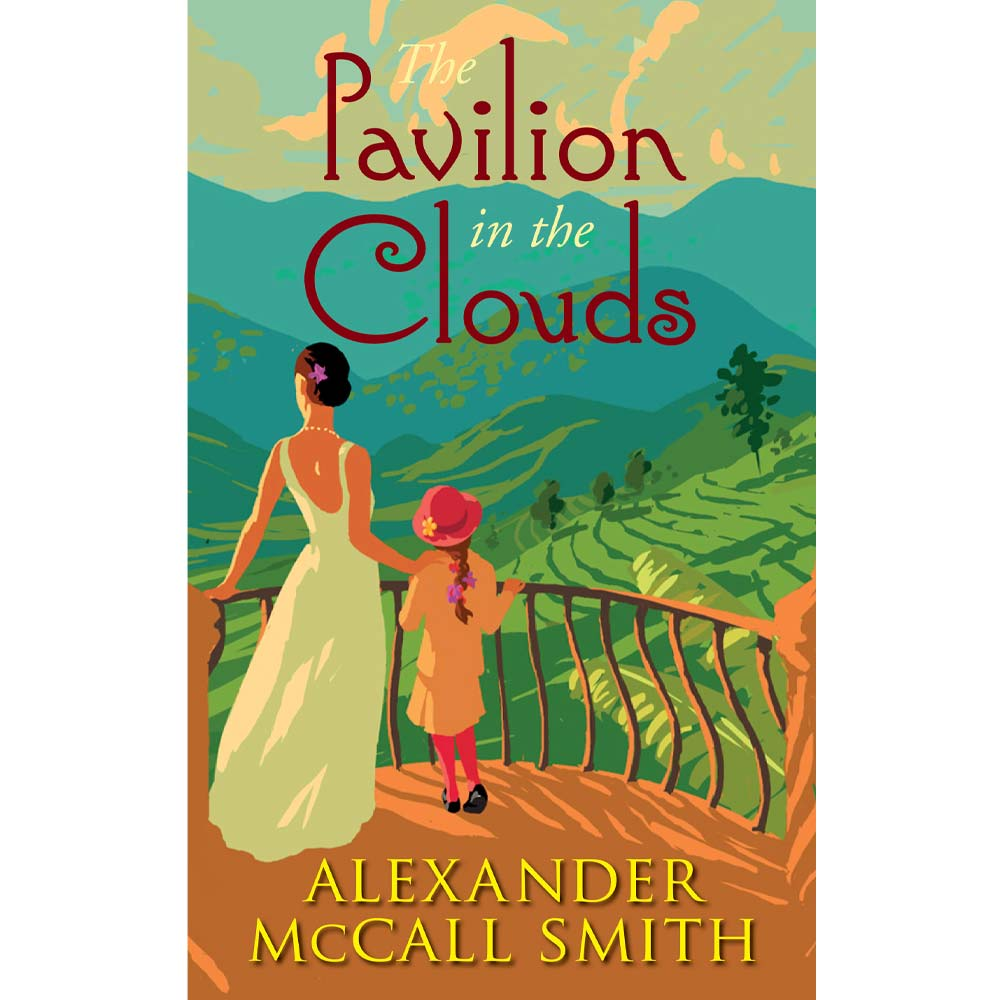 The Pavilion In The Clouds Alexander McCall Smith