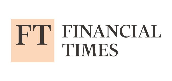 Event Sponsor Financial Times