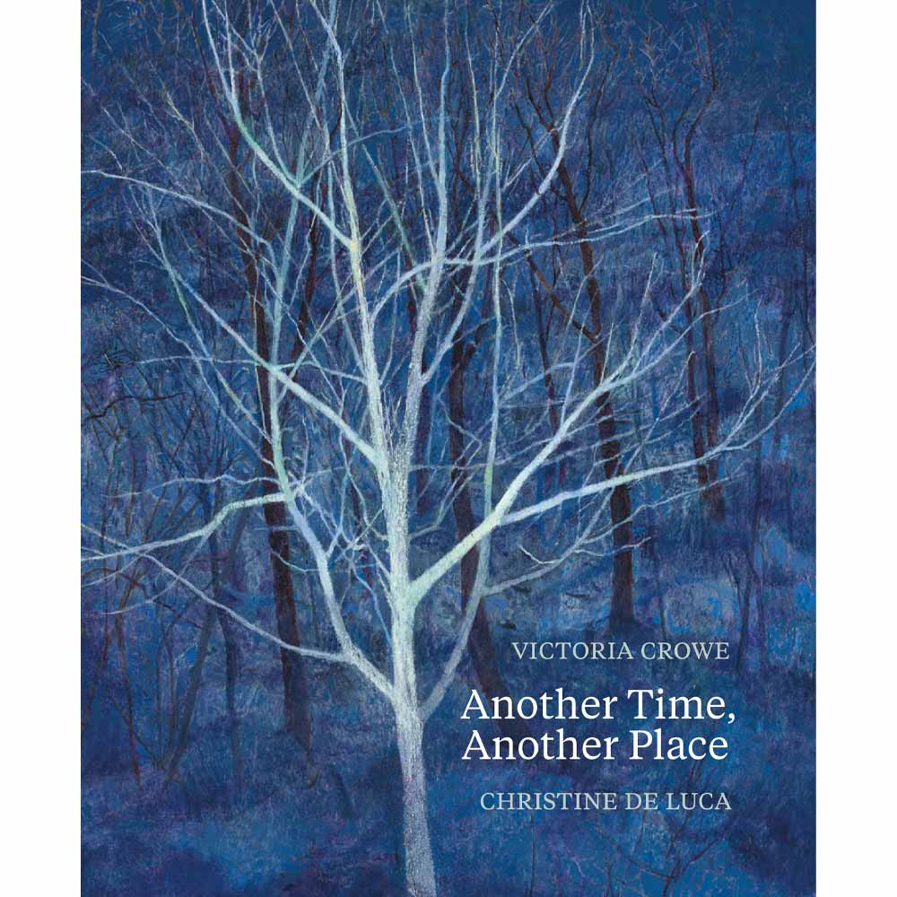 Victoria Crowe Another Time Another Place Christine De Luca